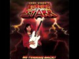 Jack Starr's Burning Starr - No Turning Back! (1986) (Full Album)