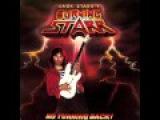 Jack Starr's Burning Starr - No Turning Back! (1986) (Full Album)