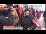Люди массово уезжают из города ! Силовики РОВНЯЮТ С ЗЕМЛЕЙ Углегорск ! Новости Украины Сегодня !