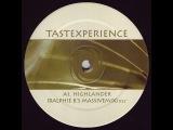 Tastexperience - Highlander (Ralphie B's Massive Mix) (2002)