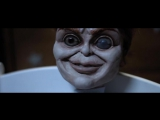 Кукла Роберт (2015) / Robert the Doll (2015) ужасы новинка