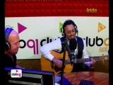 Sagi Rei - Intervista Lamour toujours Live @ 91 Night Club 16_06_10