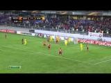 Лига Европы 2015-16 / 3-й тур / Краткий обзор матчей