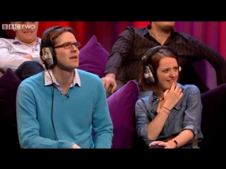 Funny Interpretative Dance_ You Can't Hurry Love - Fast and Loose Episode 3, preview - BBC Two