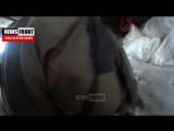 18+ Эксклюзив. Ожесточенный бой в Спартаке. 15.04.2015