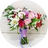 ♥ Курсы флористики в Цветочной Мастерской ♥