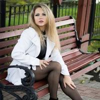 Анна Ноготкова