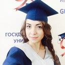 Елизавета Абукарова фото #14