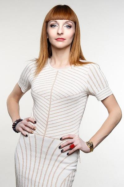 Anna Solodovnikova