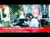 Poranek radia Wnet ze Lwowa, restauracja Kupo