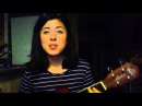 Aaliyah - Try Again (Uke Cover) by Daniela Andrade