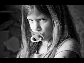 Трудности переходного возраста. Нина Крыгина