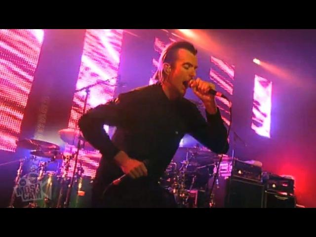 Karnivool - Change (Parts 1 2) (Live in Sydney) | Moshcam