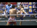 Muay Thai Fight Superball vs Songkom Rajadamnern Stadium Bangkok 2nd April 2015