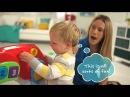Laugh Learn® Smart Stages™ Home - Demo