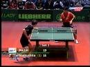 Ma Lin vs Koji Matsushita 2000 03 20