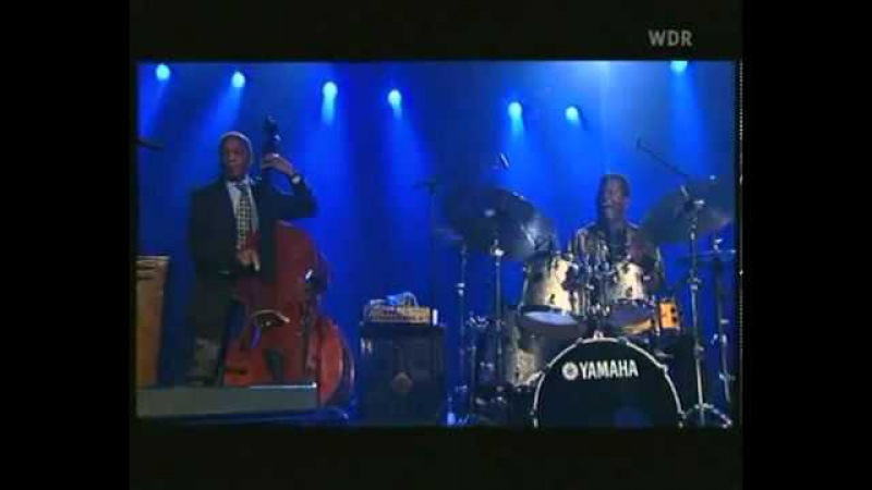◄ Jimmy Smith ☼ Watermelon Man Live in Germany 2004 ♫ youtube original