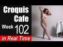 The Croquis Cafe: The Artist Model Resource, Week #102