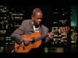 Earl Klugh Performance Directed by Jonathan X