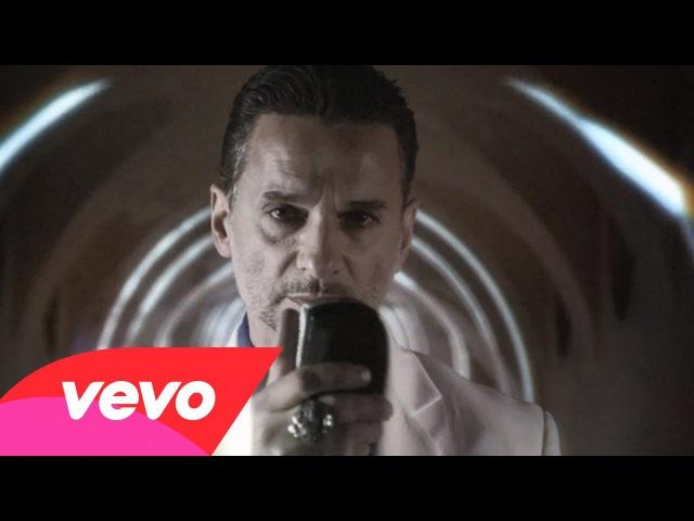 Depeche Mode - Heaven (Official Music Video)