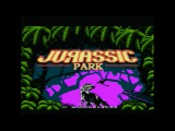 Jurassic Park (Famicom Pirate) NSF Remake - Level 1