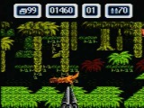 Jurassic Park (8-bit/Famiclone Chinese plug & play console game)