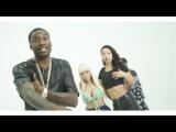 Meek Mill x Nicki Minaj x Fabolous x French Montana - I B On Dat (2013)
