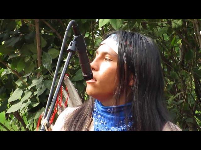 Ecuador Spirit Wuauquikuna Chirapac 18.08.13