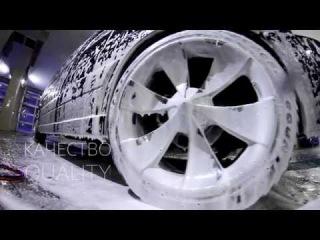 Автомоечный комплекс WASH CAR   Ручная мойка   Pervouralsk 2014