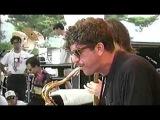 Bob Berg &amp  Mike Stern - Friday Night At The Cadillac Club