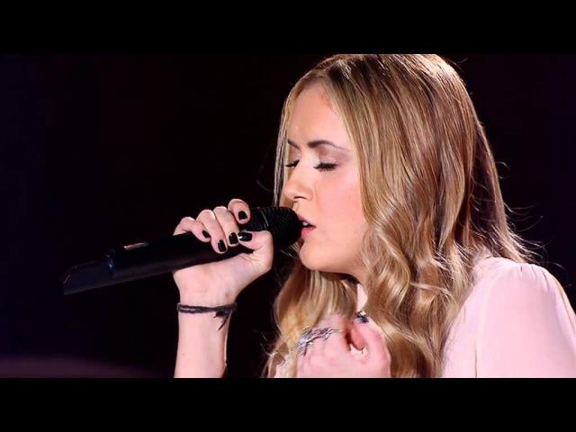The Voice Australia Kelsie vs Brittany