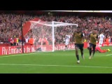 Arsenal vs Lyon 6-0 All Goals & Highlights (Emirates Cup 2015)