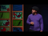 Music as a Language Victor Wooten at TEDxGabriolaIsland