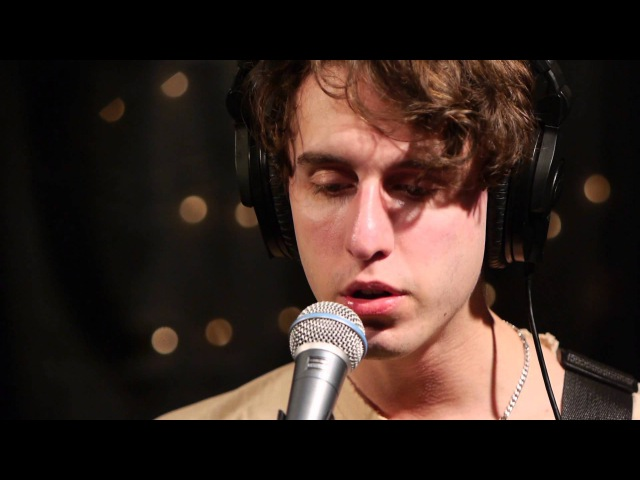 Beach Fossils - Full Performance (Live on KEXP)