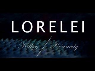 making of the Steve Kilbey & Martin Kennedy - Lorelei Music Video