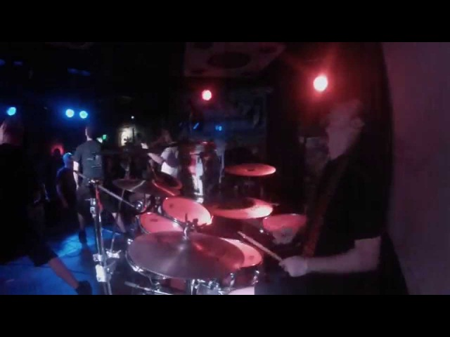Defeated Sanity (Live@TheRogue07/30/15) Full Set