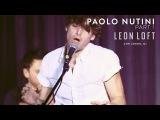 Paolo Nutini performs