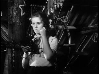 Тимур и его команда. (1940).