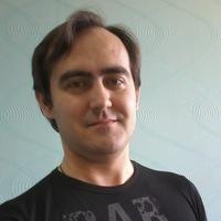 Евгений Чудиновских