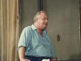 Проснись и пой. Спектакль театра Сатиры. 1973 год