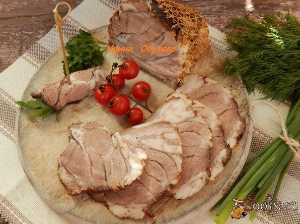 Мясной орех Мясо по этому рецепту получается очень вкусное, сочное!!! За рецепт огромное спасибо Леночке в744нт