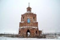 16 декабря 2014  - Самарская область: Церкви в селе Осиновка