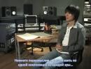 Chrono Trigger - Интервью с Yasunori Mitsuda