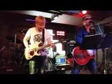 группа Кобальт, рок-бар Гараж г. Хабаровск