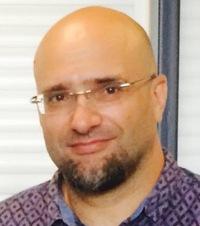 Ярослав Антощенко-Оленев