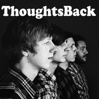 Логотип ThoughtsBack