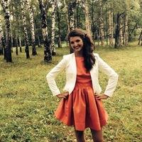 Надя Кудряшова