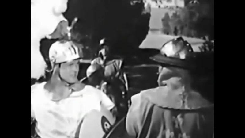 Айвенго/Ivanhoe 1958 - S01E01 - Freeing the Serfs - Season 1 Episode 1 (ENG)