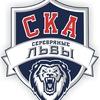 """ХК """"СКА-Серебряные Львы"""" Петербург"""