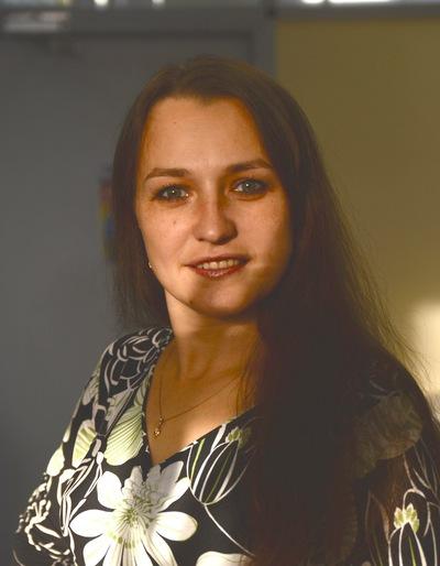 Анна Омелина